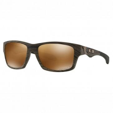 Anteojos de Sol Oakley Jupiter Squared Woodgrain Polarizado