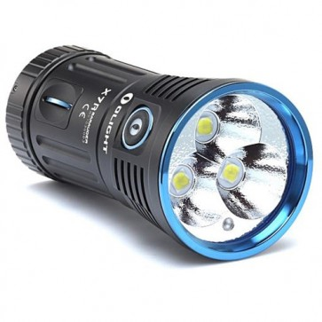 Olight X7R Marauder linterna LED recargable