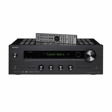 Onkyo Receiver WiFi TX-8250 Stereo 135w por canal