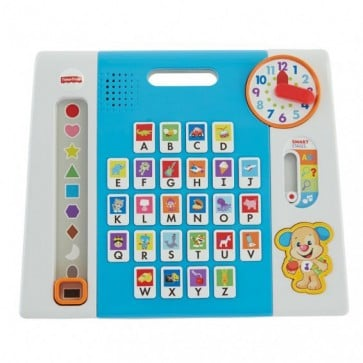 Panel de Aprendizaje Fisher Price