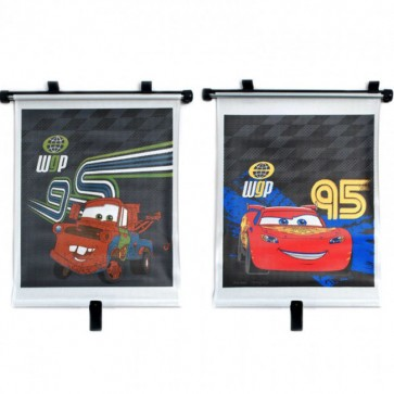 Pantalla para Automóvil Cars - The First Years