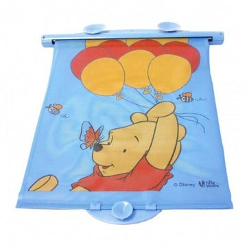 Pantalla para Automóvil Winnie the Pooh - The First Years