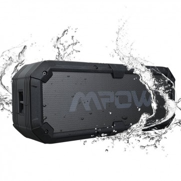 Parlante Bluetooth Resistente al Agua Armor Plus  Mpow  2