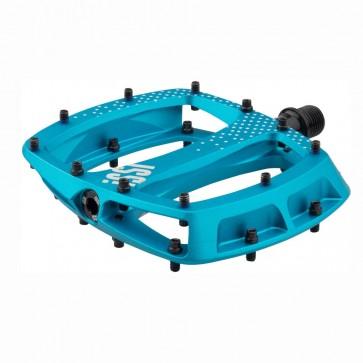 Pedal Issi Stomp XL Flat Azul