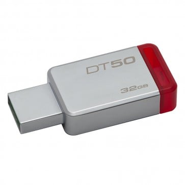 Pendrive 32gb Kingston Datatraveler 50