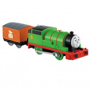 Tren Percy  de Thomas y sus Amigos   Fisher Price 1