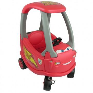 Auto Cars coupe Rojo Pixar - Bebesit