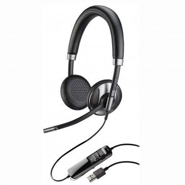 Auriculares USB con Cable y Anulacion Activa del Ruido Blackwire 725
