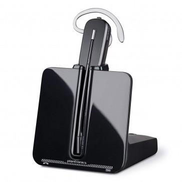 Sistema de Audifonos Inalambrico Plantronics CS540 + Descolgador H10