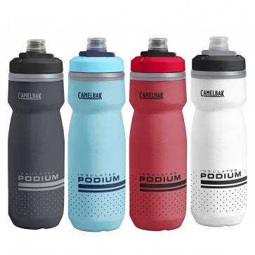 Botella Camelbak Poduim Chill 620 ml