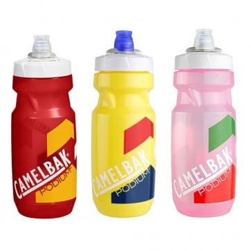 Botella Camelbak Poduim Paises 620ml 1