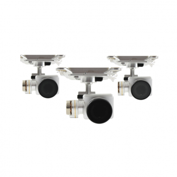 Filter 3 pack Phantom2 Vision - PolarPro