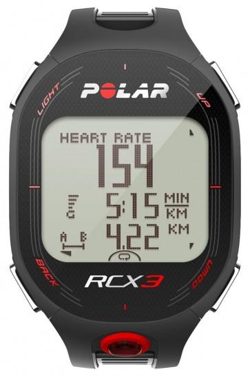 Púlsometro RCX3M - Polar