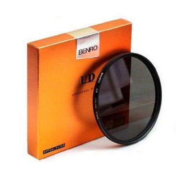 Filtro Benro Polarizador UD CPL HD 62mm