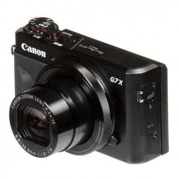 Camara Canon PowerShot G7X Mark II 1