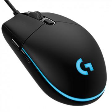 Mouse PRO Gamer Logitech 1