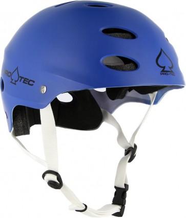 Casco Pro-Tec Ace SKT Azul Matte