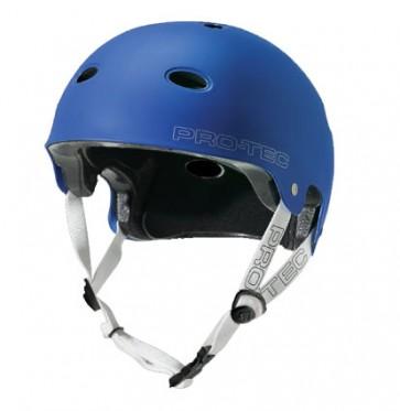 Casco Pro-Tec B2SKT Azul Matte