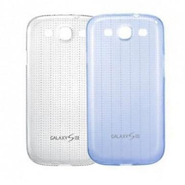 Protector Samsung Galaxy S III - Slim Cover