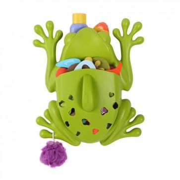 Guarda juguetes de baño para bebé - Boon 7