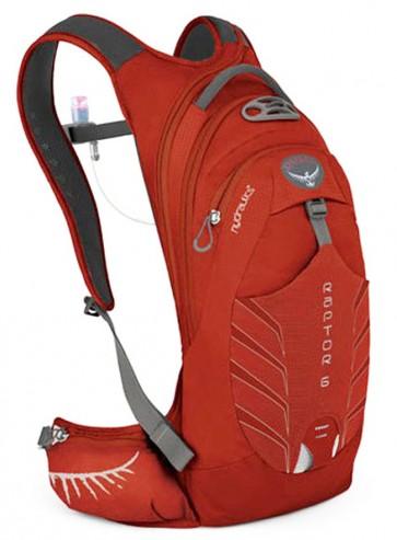 Mochila Hidratación Raptor 6 + Bolsa 3L - Osprey