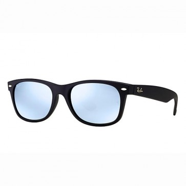 Lentes de Sol Ray Ban New Wayfarer Matte Flash