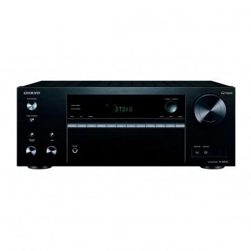 Receiver TX-NR575 WiFi Onkyo de 7.2 Canales 80w por canal A/V