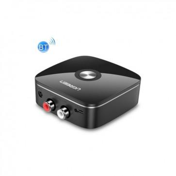 Receptor Bluetooth + Interfaz RCA Ugreen