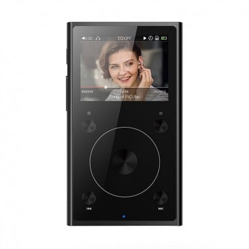 Reproductor MP3 FiiO  X1 2nd Gen 1