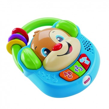 Reproductor Canta y Aprende Fisher Price 1