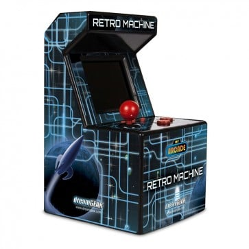 Retro Arcade Video Games - DreamGEAR