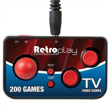 RetroPlay Controller - DreamGEAR
