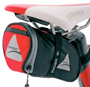 Bolso para bicicleta trasero Rider DLX Axiom