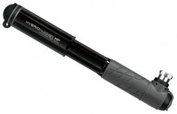 Bombin Topeak Hybrid Rocket Hp Negro