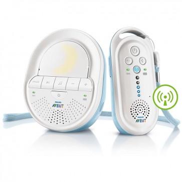 Monitor de bebé DECT 505/70 - Avent