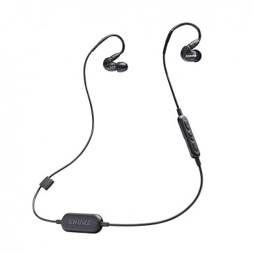 Audifono Wireless Shure SE215 1
