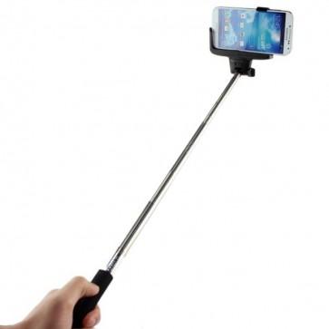 Monopode Selfie con Bluetooth