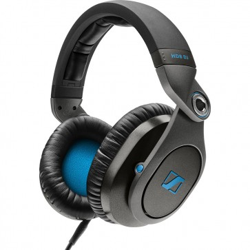 Audífonos Sennheiser HD8 - Audifonos de DJ