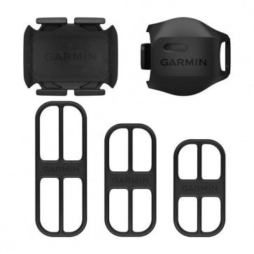 Pack de Sensor de Velocidad 2 y Sensor de Cadencia 2 para Bicicleta Garmin