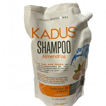 Shampoo Kadus de Almendra 1L