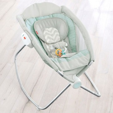 Fisher Price Mecedora De Lujo