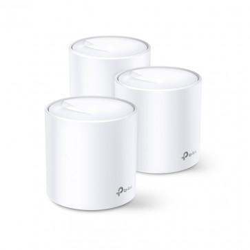 Sistema Wi-Fi-6 para toda la Casa Tp-link AX3000