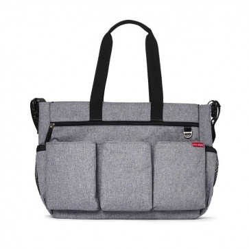 Bolso Duo Doble Signature Skip Hop 1