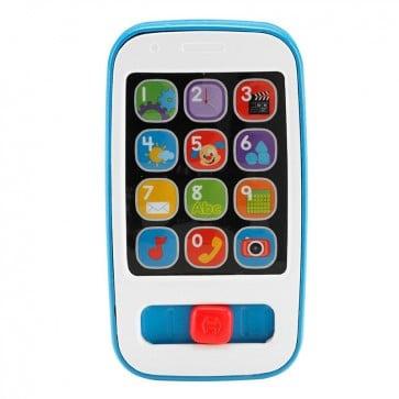 Smart Phone de Aprendizaje - Fisher Price