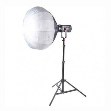 Caja de luz LED plegable CAME-TV con Montura Bowens 1