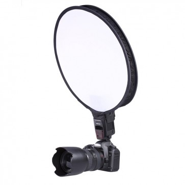 SoftBox de 40 cm Neweer 5