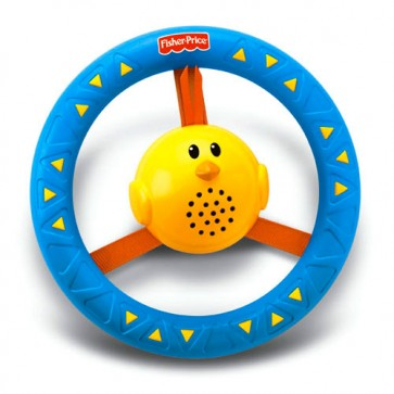 Sonajero de pollito - Fisher Price 2