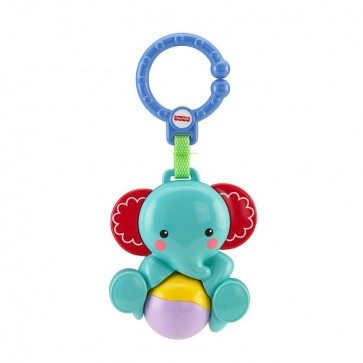 Sonajero Elefante Bola Gira Gira - Fisher Price