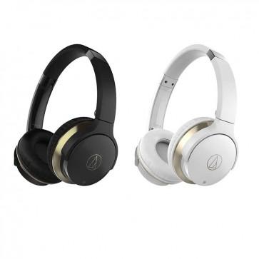 Audifono Supraaurales Inalámbricos SonicFuel® ATH-AR3BT Audio Technica