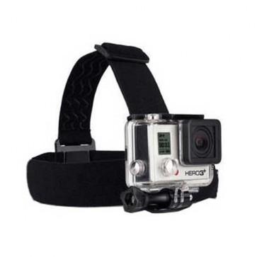 Soporte de Cabeza para GoPro Telesin